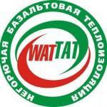 Логотип wattat